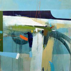 Andrew Bird, Flow, 2016 | Porthminster Gallery