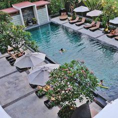 #Bali #Staycation #Review hotel dengan service kebersihan dan kenyamanan yang baik membuat liburan menjadi masa beristirahat yang memberikan semangat dan pencerahan baru untuk kembali beraktifitas di minggu yang baru. Thanks @TheKanaKuta for your hospitality