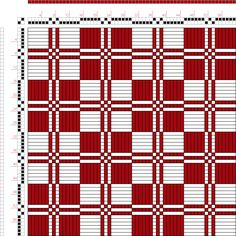 draft image: Forward, Figure 10, Donat, Franz Large Book of Textile Patterns, 2S, 2T