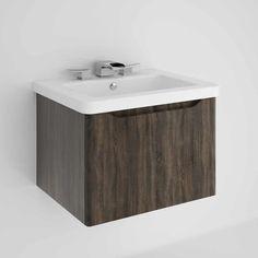 Giro Drawer Unit 584mm   Bathroom Vanity Units   CP Hart