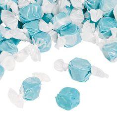 Blue+Salt+Water+Taffy+-+OrientalTrading.com 3lbs for $10