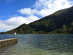 Hike down Lagoa Fogo   Azores the next big travel destination