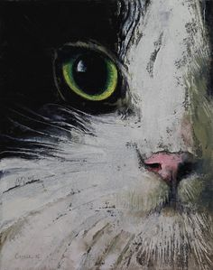 Michael Creese