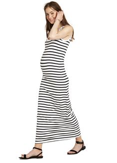 698a19a88df2d HATCH Long Body Tank Dress Dress Outfits, Fashion Outfits, Tank Dress,  Maternity Dresses