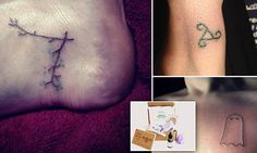 'Dangerous' DIY tattoo kits predicted to be the next big thing in 2015