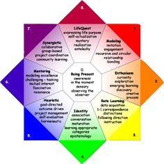 The SelfDesign Paragon (how many different ways can you learn ?!)