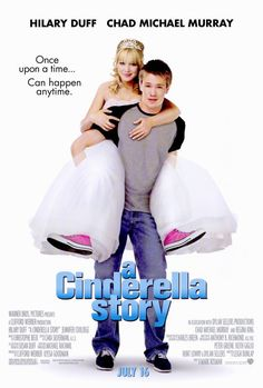 A Cinderella Story 27x40 Movie Poster (2004)