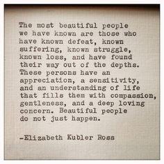 EKR Foundation (elisabethkubler) on Pinterest