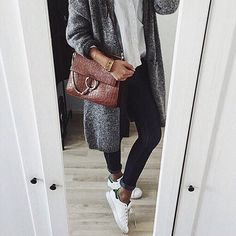 Casual chic. Get the look! www.liketk.it/1VFZN #liketkit