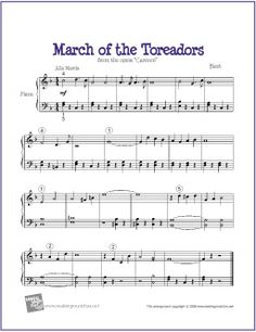 The Elementary Music Education Site with Sheet Music, Music Lesson Plans, Music Theory Worksheets and Games, Online Piano Lessons for Kids, and more. Beginner Piano Music, Easy Piano Sheet Music, Song Sheet, Free Printable Sheet Music, Free Sheet Music, Piano Lessons, Music Lessons, Music Tabs, Music Music