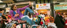 #Ramleela #RanveerSingh