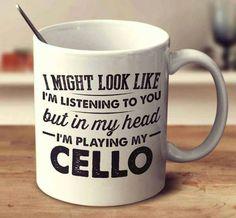 Cello More