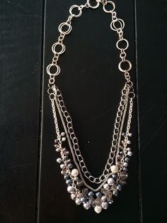 Up-fashioned premier necklace