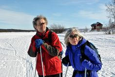 Lapland | Travel blog -  Swiss Couple