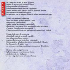 Giorgio prima parte