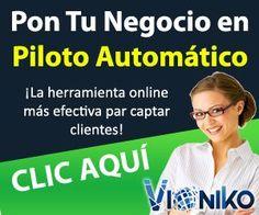 Coloca tu Negocio en Piloto Automatico AHORA !!!