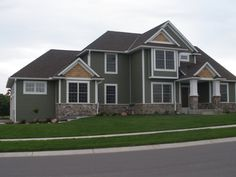 James hardie design ideas photo showcase james for Allura siding vs hardie siding