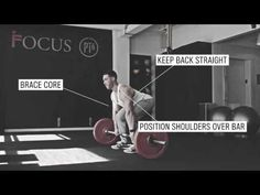 Fitness Exercises You Can't Miss - Outdoor Click Weight Training Workouts, Training Plan, Easy Workouts, Full Body Workout Routine, Workout Regimen, Planet Fitness Workout, Muscle Fitness, Lose Fat Gain Muscle, Barbell Deadlift