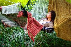 Pia Uy Predebut shoot with RabbitHole Creatives Ashley Benson, Outdoor Furniture, Outdoor Decor, Hammock, Photoshoot, Creative, Home Decor, Style, Swag