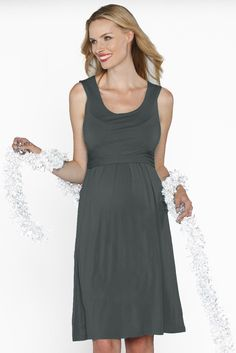 fc808b2a90e75c Busy Mommy Sleeveless Nursing Dress World Breastfeeding Week