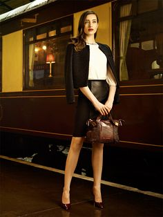 914bd8cf2dda6b Most happy again to bring you the latest from Ted Baker. What I love about Ted  Baker s new fall collection most is.
