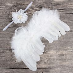 The perfect gift for your little angel. Soft and comfortable baby wings and headband. Shop for these gorgeous wings for only on the Mamahood Market Baby Angel Wings, Kids Clothing, Baby Kids, Kids Outfits, Shop, Gifts, Animals, Accessories, Presents