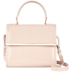Ted Baker Small Quilted Tote Bag