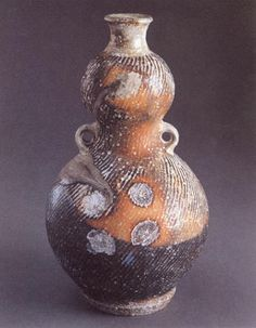 Japanese Ceramics, Japanese Pottery, Japanese Art, Form Design, Tea Bowls, Fun At Work, Ceramic Artists, Art Forms, Glaze