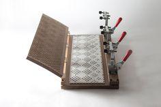 The Emboss Machine - Tiffany Loy