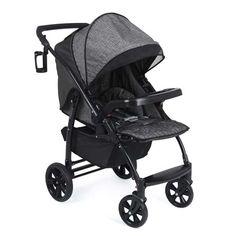 Carrinho de Bebê Passeio Primus Matera 2051PR70 - Burigotto