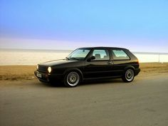 Golf Mk2 GTI Volkswagen Golf Mk1, Golf Mk2, Cars Motorcycles, Cool Cars, Dream Cars, Audi, Classic Cars, Vehicles, Monsters