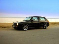 Golf Mk2 GTI