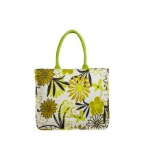 Bambina - Lime Green, a fashion bags for women from YOLO