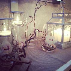 DIY + Nature = Beauty Photo by Heidi #PartyLite