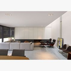 Private residence - Grimbergen (BE) - PROYECTO - Delta Light
