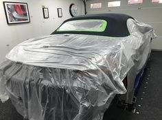 cabriolet roof re proof #Porsche #boxster #gts