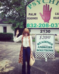 Florence Welch in Houston