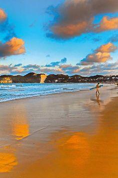 Jericoacoara Beach - Ceara - Brazil