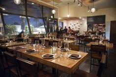 best restaurants in santa monica