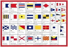 Flags for dressing ships for sale, with international maritime code Marine Shop, Marine Boat, Plastic Trumpet, Maersk Line, Flag Code, Paper Bunting, Differentiated Instruction, Boat Accessories, Compass Rose