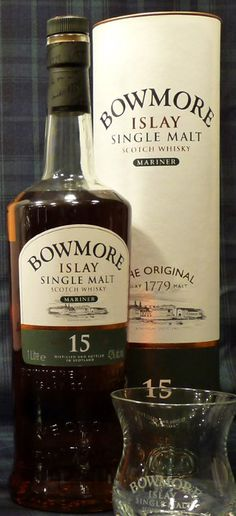 Bowmore Islay Mariner