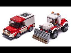 BUILD A BETTER #LEGOLIFE ! Lego moc TUTORIALS and more !!!