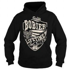 nice BOBIER t shirt, Its a BOBIER Thing You Wouldnt understand