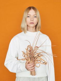 Anna Pirkola for Field Day  /  photographer Unto Rautio
