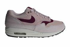 nike air max roze met tijgerprint