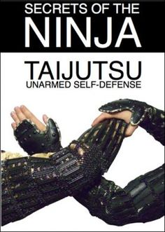 Secrets of the Ninja: Taijutsu Unarmed Self-Defense (Download)