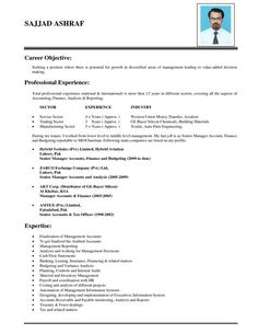 Distribution manager resume objective