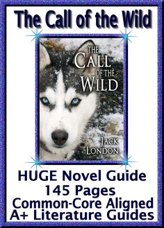 Call of the wild book club discussion questions