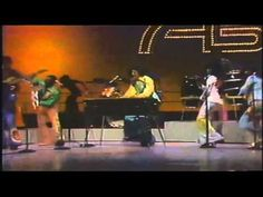 KC & The Sunshine Band - Boogie Shoes (1978) by magistar - YouTube