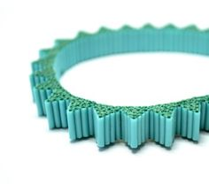 bugle beads - A sneak peek at a project in the new book - image copyright © Jean Power